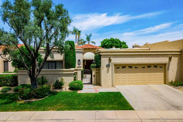8437 N 84TH Street, Scottsdale, AZ 85258 (MLS #6246140) :: Klaus Team Real Estate Solutions
