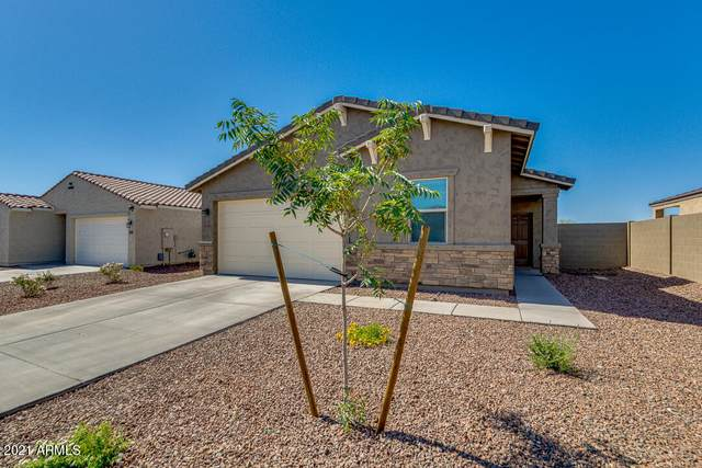18453 W Puget Avenue, Waddell, AZ 85355 (MLS #6246144) :: The Everest Team at eXp Realty