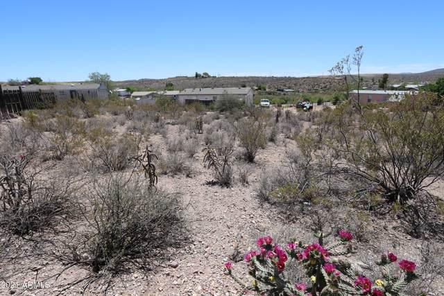 0 N Saddleback Circle, Tombstone, AZ 85638 (MLS #6246148) :: Klaus Team Real Estate Solutions