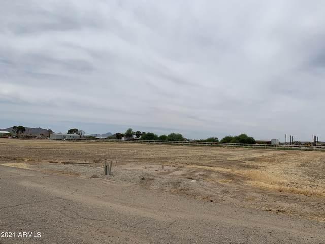 0 S W Old Us Hwy 80, Palo Verde, AZ 85343 (MLS #6246162) :: Klaus Team Real Estate Solutions