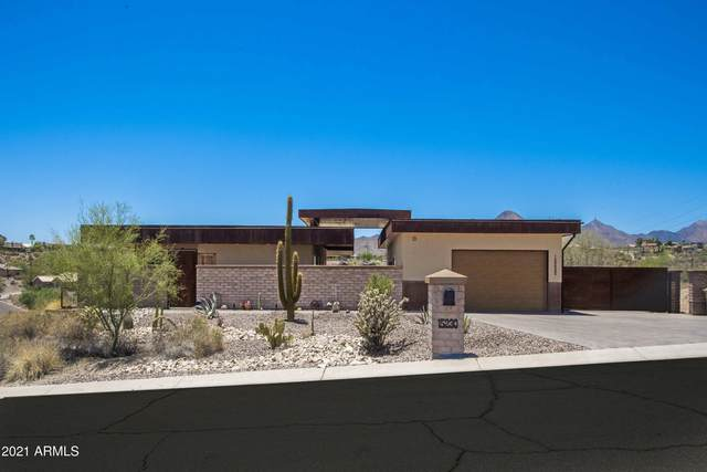 15230 N Bluejay Place, Fountain Hills, AZ 85268 (MLS #6246167) :: Yost Realty Group at RE/MAX Casa Grande