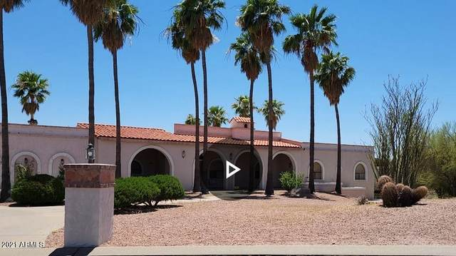 16319 E Jacklin Drive, Fountain Hills, AZ 85268 (MLS #6246175) :: Klaus Team Real Estate Solutions