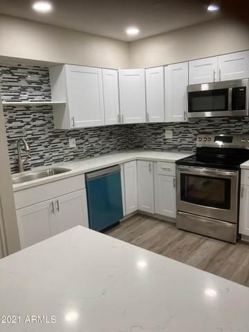 830 S Dobson Road S #17, Mesa, AZ 85202 (MLS #6246178) :: Klaus Team Real Estate Solutions