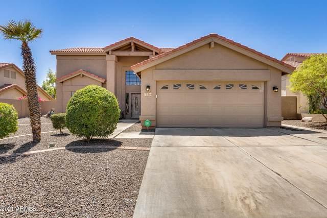 13210 S 38TH Street, Phoenix, AZ 85044 (MLS #6246185) :: Yost Realty Group at RE/MAX Casa Grande