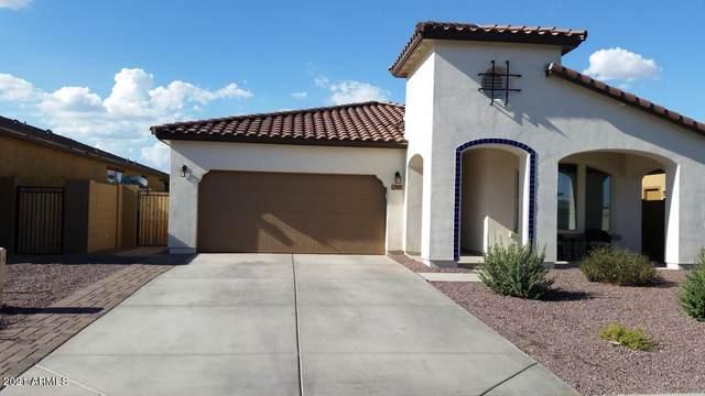 7610 W Redbird Road, Peoria, AZ 85383 (MLS #6246218) :: Yost Realty Group at RE/MAX Casa Grande