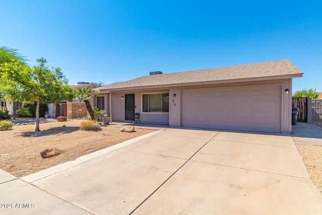 2018 W Plata Avenue, Mesa, AZ 85202 (MLS #6246241) :: Yost Realty Group at RE/MAX Casa Grande