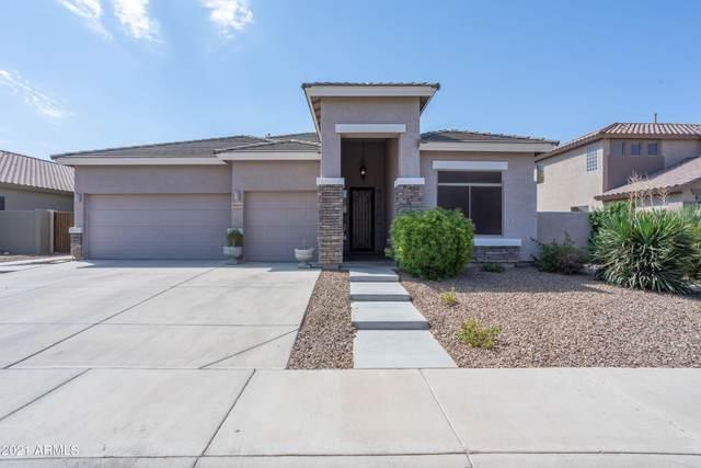 43301 W Venture Road, Maricopa, AZ 85138 (MLS #6246279) :: Yost Realty Group at RE/MAX Casa Grande