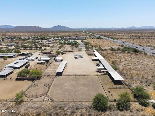 34640 N 14TH Street, Phoenix, AZ 85086 (MLS #6246304) :: Maison DeBlanc Real Estate
