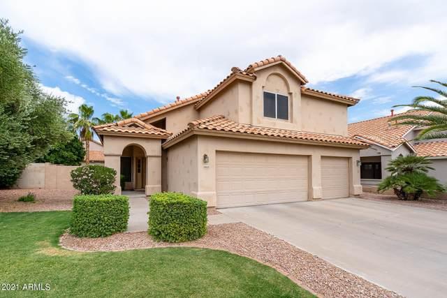 16805 S 34TH Way, Phoenix, AZ 85048 (MLS #6246309) :: Conway Real Estate