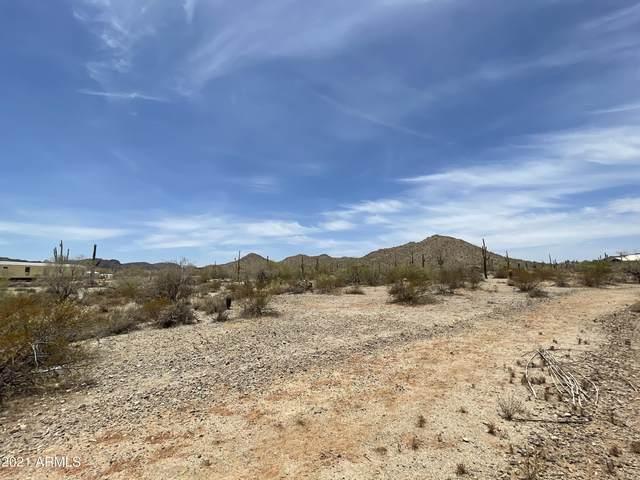 5052 W Adobe Dam Road, Queen Creek, AZ 85142 (MLS #6246329) :: Yost Realty Group at RE/MAX Casa Grande