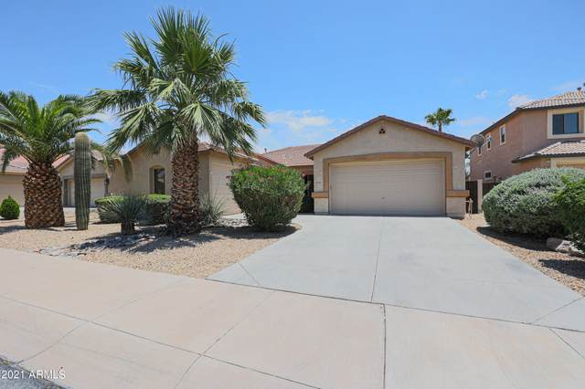 4485 N 150TH Avenue, Goodyear, AZ 85395 (MLS #6246340) :: Yost Realty Group at RE/MAX Casa Grande