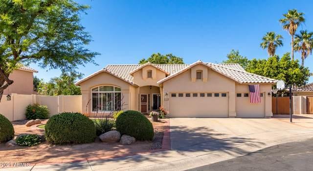 6563 W Lone Cactus Drive, Glendale, AZ 85308 (MLS #6246352) :: Yost Realty Group at RE/MAX Casa Grande