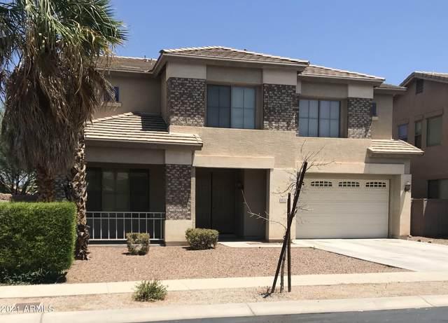 8824 W Palmaire Avenue, Glendale, AZ 85305 (MLS #6246354) :: Klaus Team Real Estate Solutions