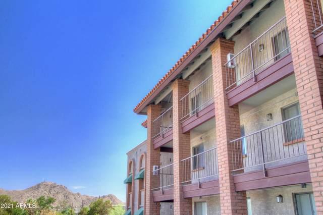 17 E Ruth Avenue #222, Phoenix, AZ 85020 (MLS #6246371) :: Klaus Team Real Estate Solutions