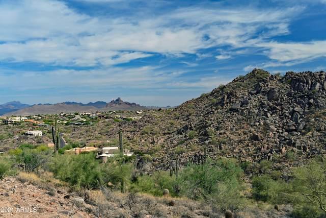15235 E Sage Drive, Fountain Hills, AZ 85268 (MLS #6246372) :: Executive Realty Advisors