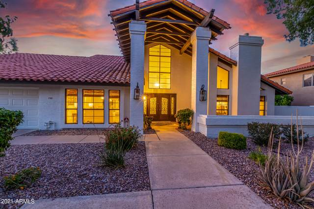 1702 E Jeanine Drive, Tempe, AZ 85284 (MLS #6246385) :: Yost Realty Group at RE/MAX Casa Grande