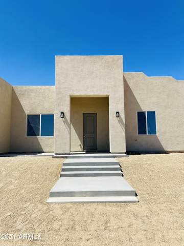21032 W Calle De Baca Road, Wittmann, AZ 85361 (MLS #6246387) :: Executive Realty Advisors