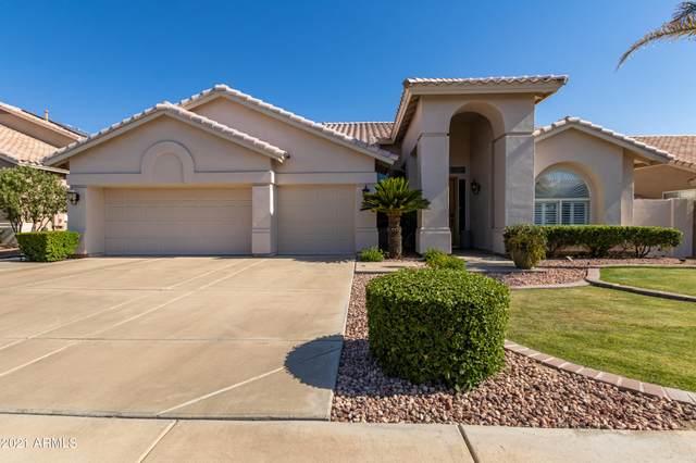 7161 W Surrey Avenue, Peoria, AZ 85381 (MLS #6246400) :: Conway Real Estate