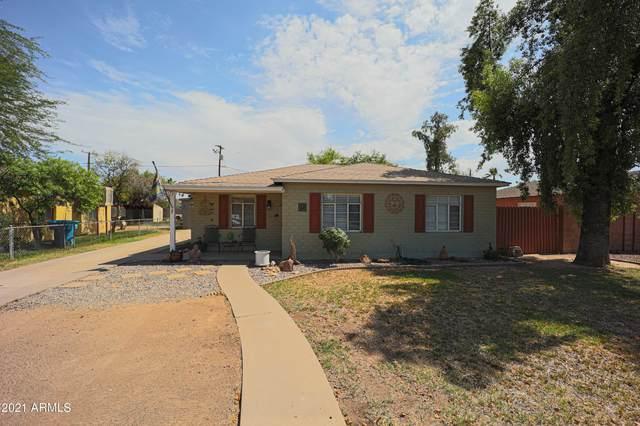 1731 W Flower Street, Phoenix, AZ 85015 (MLS #6246419) :: Executive Realty Advisors