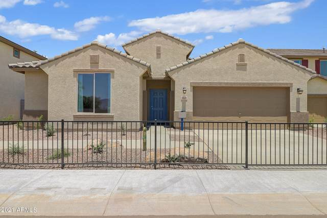 10618 W Crown King Road, Tolleson, AZ 85353 (MLS #6246420) :: Yost Realty Group at RE/MAX Casa Grande