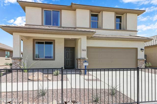 10622 W Crown King Road, Tolleson, AZ 85353 (MLS #6246426) :: Yost Realty Group at RE/MAX Casa Grande