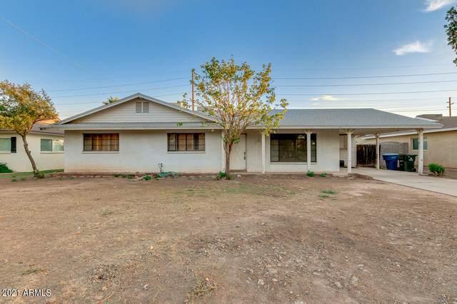 4247 E Calle Redonda, Phoenix, AZ 85018 (MLS #6246429) :: Executive Realty Advisors