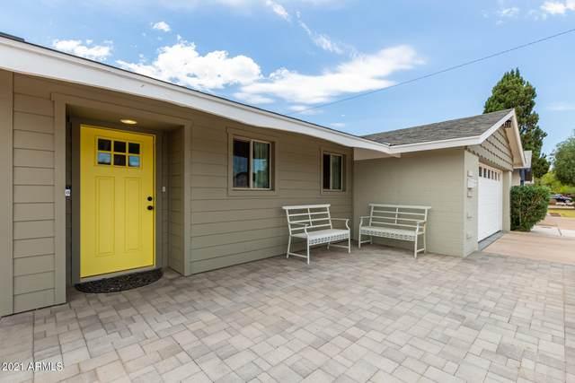 8301 E Cypress Street, Scottsdale, AZ 85257 (MLS #6246430) :: Keller Williams Realty Phoenix