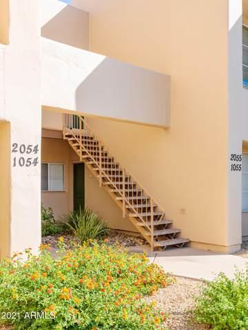11333 N 92ND Street #2055, Scottsdale, AZ 85260 (MLS #6246433) :: Selling AZ Homes Team