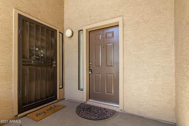 9450 N 95TH Street #203, Scottsdale, AZ 85258 (MLS #6246436) :: Synergy Real Estate Partners