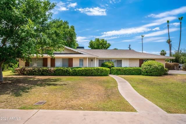1119 W Frier Drive, Phoenix, AZ 85021 (MLS #6246474) :: Yost Realty Group at RE/MAX Casa Grande