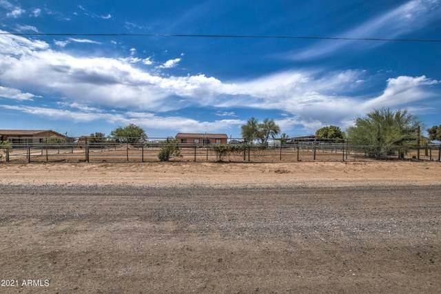 34720 N 14TH Street, Phoenix, AZ 85086 (MLS #6246503) :: Selling AZ Homes Team