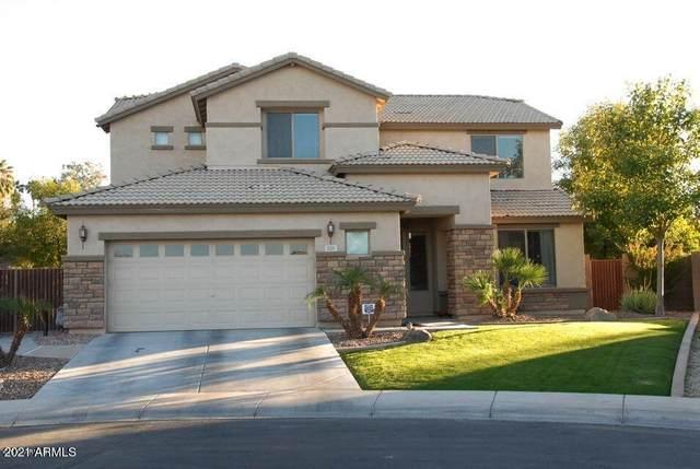 215 E Hillside Street, Mesa, AZ 85201 (MLS #6246509) :: Yost Realty Group at RE/MAX Casa Grande