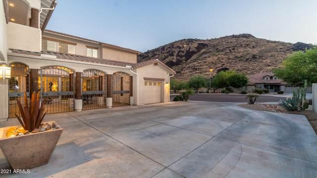 26315 N 57TH Drive, Phoenix, AZ 85083 (MLS #6246535) :: Yost Realty Group at RE/MAX Casa Grande