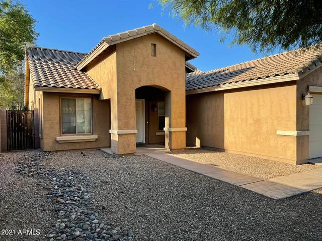 15540 W Watkins Street, Goodyear, AZ 85338 (MLS #6246537) :: Yost Realty Group at RE/MAX Casa Grande