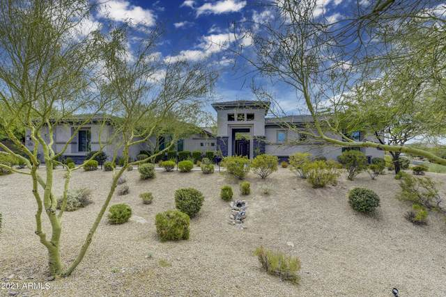 36351 N Livorno Way, Scottsdale, AZ 85262 (MLS #6246541) :: Executive Realty Advisors