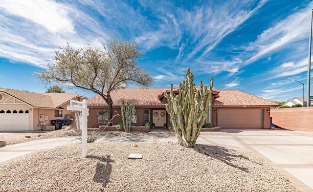 2005 E Lockwood Street, Mesa, AZ 85213 (MLS #6246543) :: Yost Realty Group at RE/MAX Casa Grande
