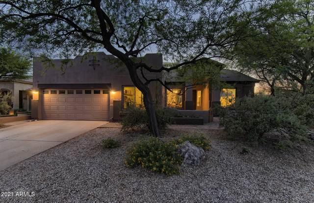 1312 N Joplin Circle, Mesa, AZ 85207 (MLS #6246547) :: Yost Realty Group at RE/MAX Casa Grande