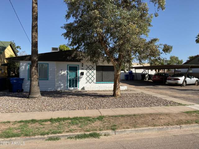 420 W Clark Street, Mesa, AZ 85201 (MLS #6246549) :: Jonny West Real Estate