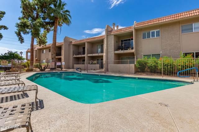 7436 E Chaparral Road 265B, Scottsdale, AZ 85250 (MLS #6246561) :: CANAM Realty Group