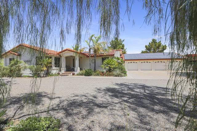 12412 W Maryland Avenue, Litchfield Park, AZ 85340 (MLS #6246568) :: Devor Real Estate Associates