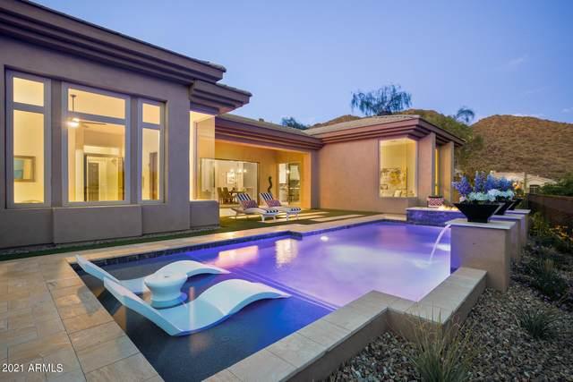 13735 E Columbine Drive, Scottsdale, AZ 85259 (MLS #6246575) :: Yost Realty Group at RE/MAX Casa Grande