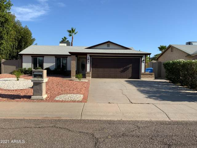 3615 E Greenway Lane, Phoenix, AZ 85032 (MLS #6246611) :: Yost Realty Group at RE/MAX Casa Grande