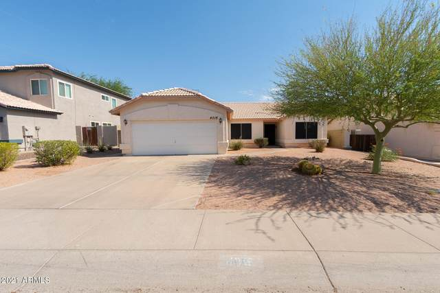 4016 E San Gabriel Avenue, Phoenix, AZ 85044 (MLS #6246617) :: Yost Realty Group at RE/MAX Casa Grande