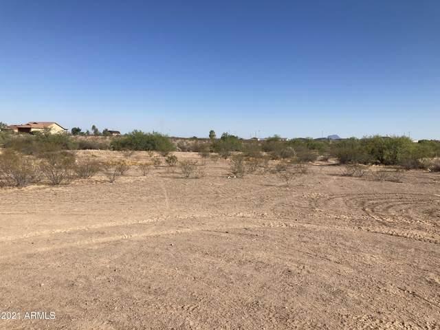 0 W Willetta Street, Tonopah, AZ 85354 (MLS #6246629) :: The Copa Team | The Maricopa Real Estate Company