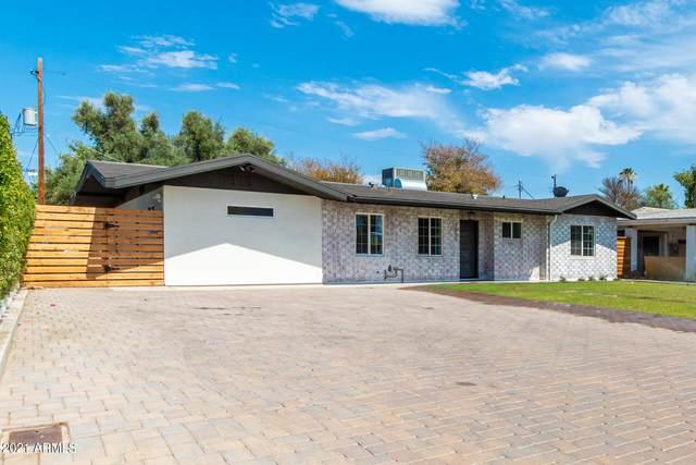 7015 N 14TH Street, Phoenix, AZ 85020 (MLS #6246650) :: Yost Realty Group at RE/MAX Casa Grande