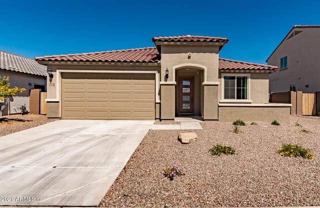 19216 W Centerra Drive, Buckeye, AZ 85326 (MLS #6246651) :: Klaus Team Real Estate Solutions