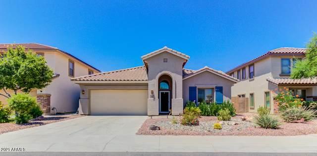 21994 W Tonto Street, Buckeye, AZ 85326 (MLS #6246675) :: Klaus Team Real Estate Solutions