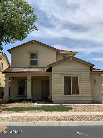 7323 W Midway Avenue, Glendale, AZ 85303 (MLS #6246678) :: Dave Fernandez Team | HomeSmart