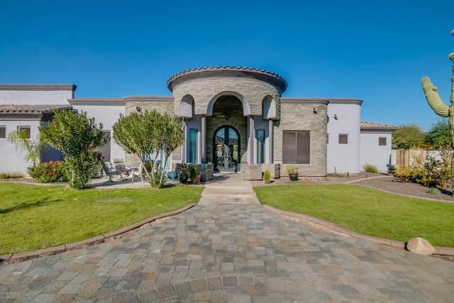 23619 N 105TH Lane, Peoria, AZ 85383 (MLS #6246679) :: Elite Home Advisors
