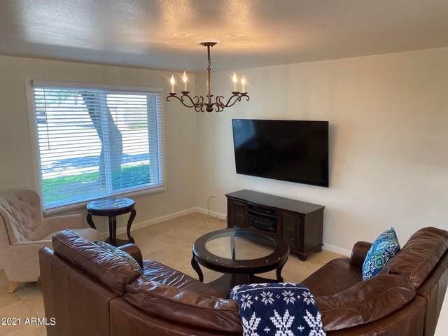 8346 E Orange Blossom Lane, Scottsdale, AZ 85250 (MLS #6246681) :: Dave Fernandez Team   HomeSmart